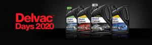 kwoil mobil delvac days sale