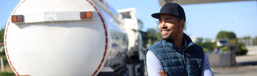 national truck driver appreciation week kw oil